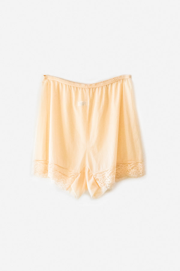 Nude Vanity Fair Shorts