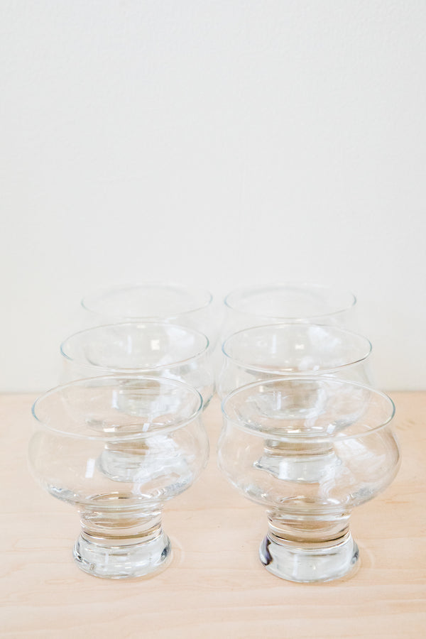 Canyon Glass Set
