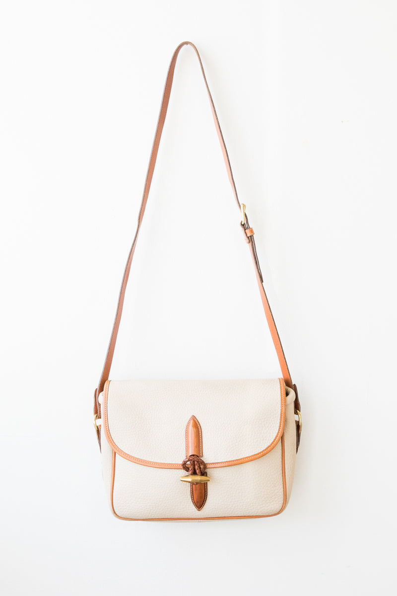 Dooney & Burke Tan Bag