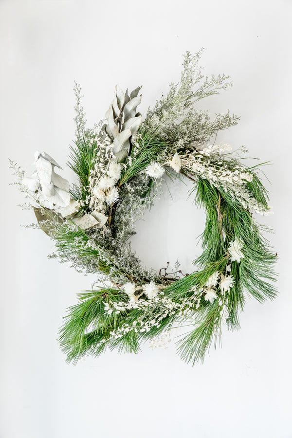 X PRISM Large Wreath