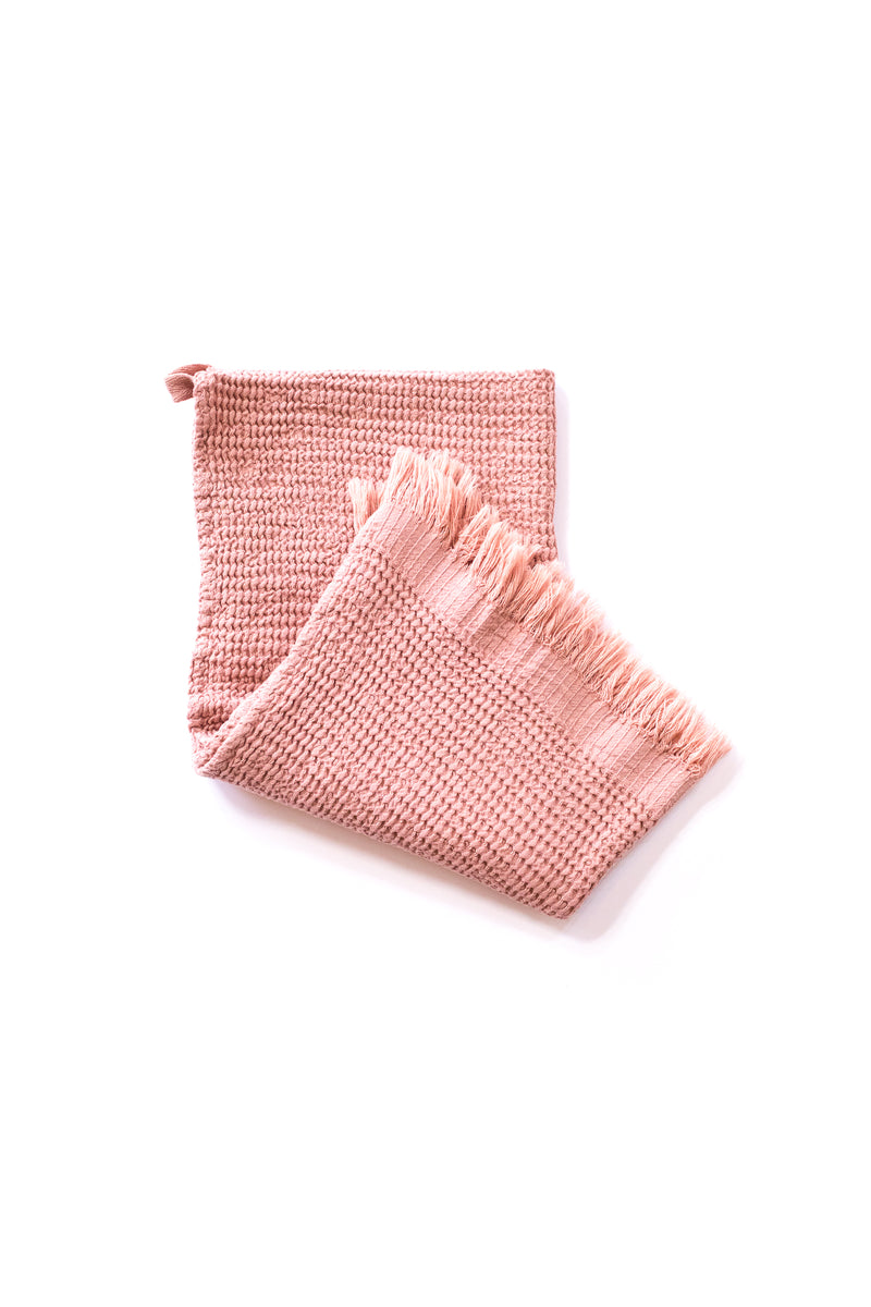 Rose Ella Hand Towel