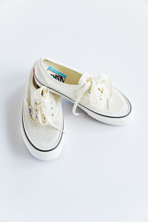 Marshmallow Mesh Authentic