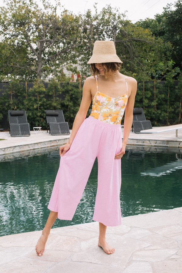 Pink Fever Pant