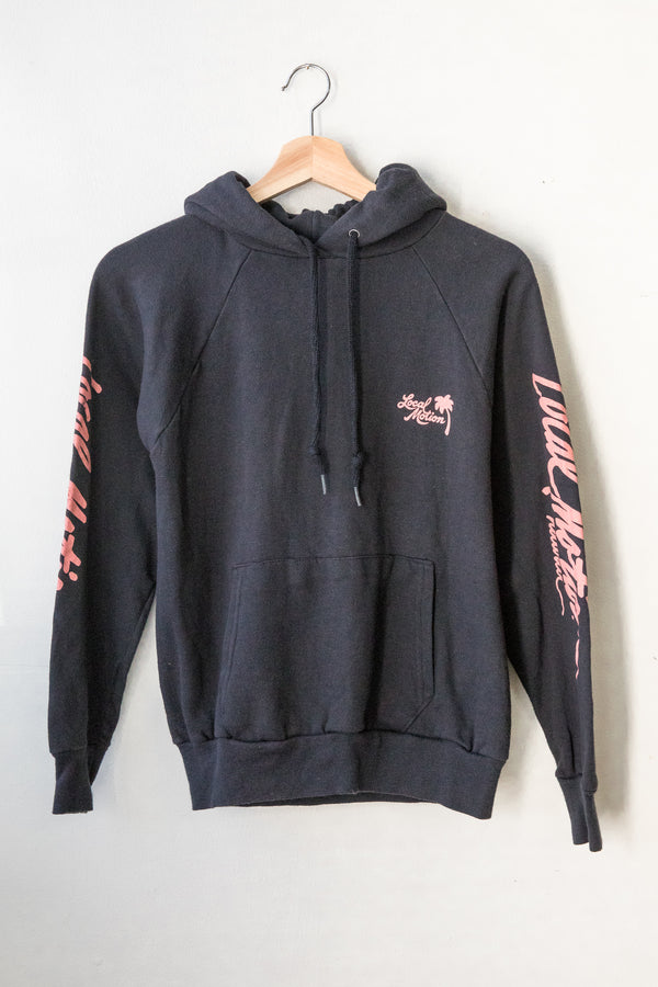 Local Motion Hoodie