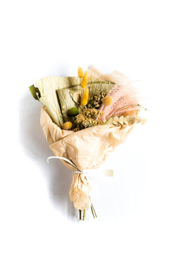 Large Dried Rawfinery Bouquet