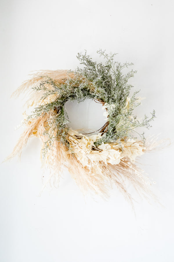 X PRISM Small/Medium Wreath