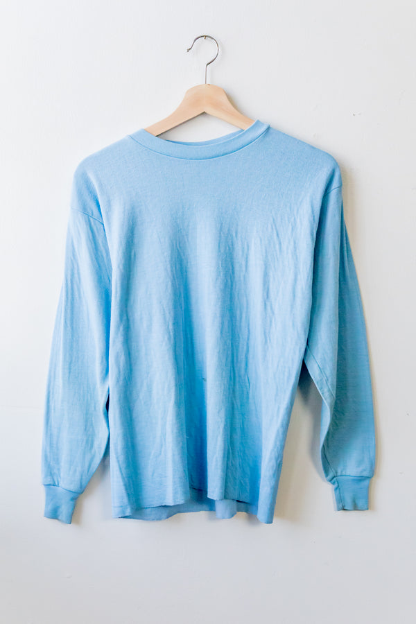 Light Blue Thermal