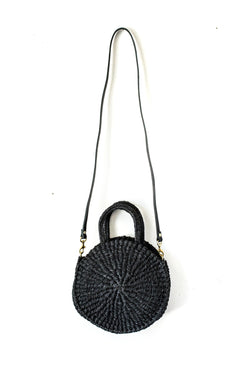 Black Moyen Alice Bag