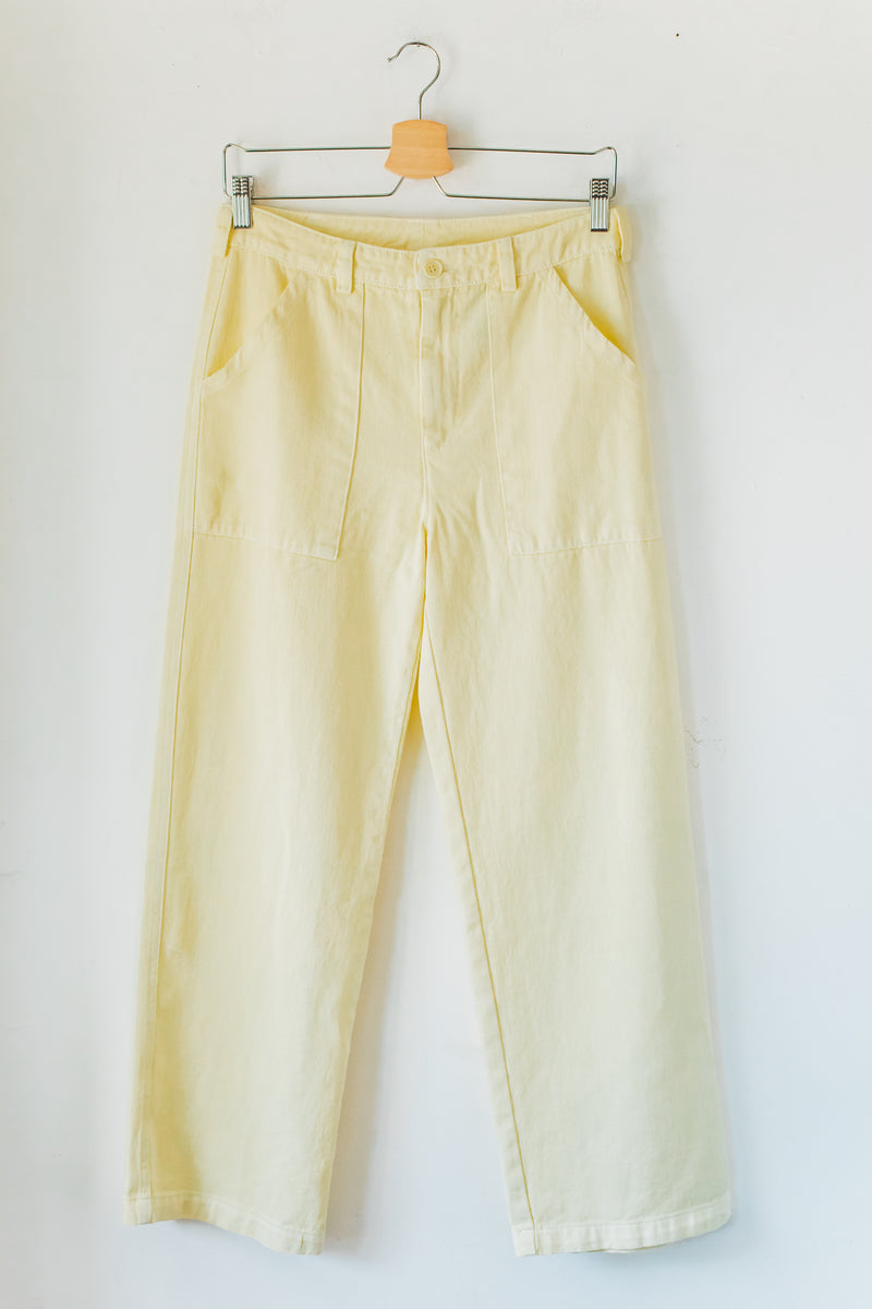 Butter Arlo Trousers