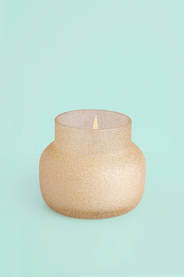 Dulce Glam Pumpkin Candle