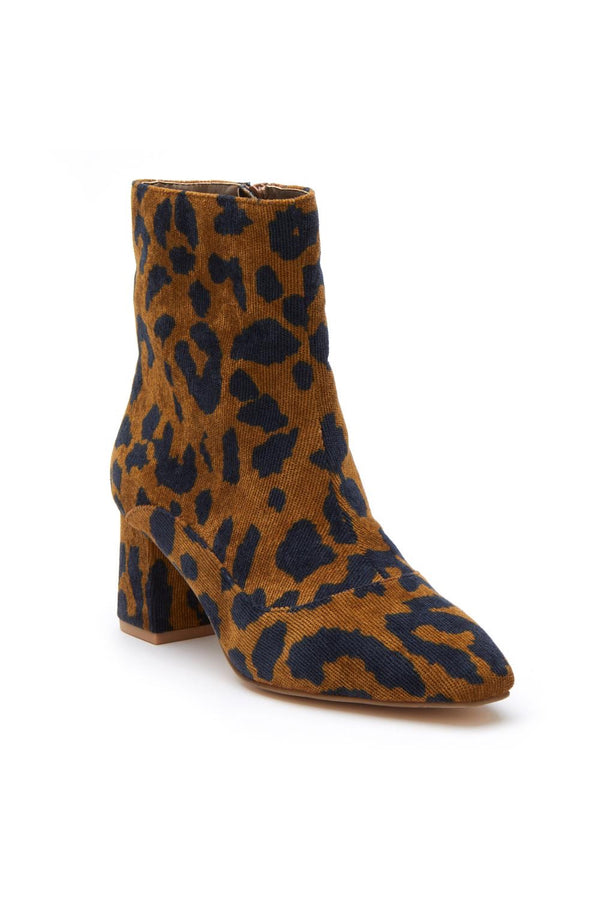Leopard Ramble Boot