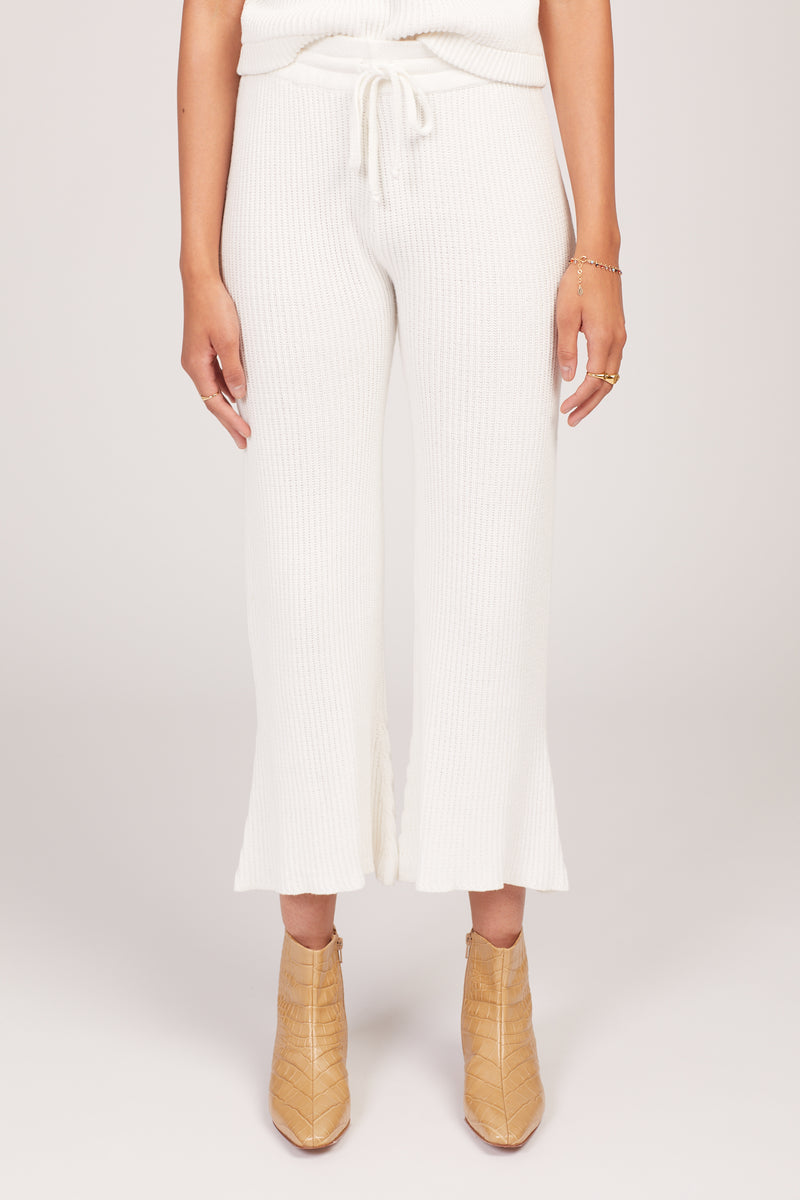 Off White Janice Pant