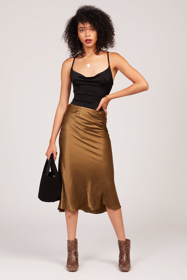 Hunter Diana Skirt