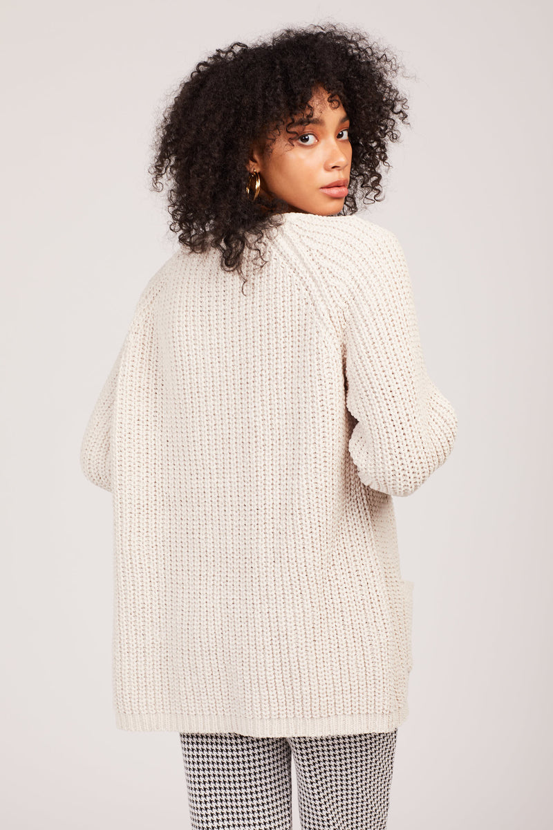 Almond Mia Cardigan