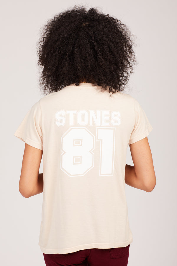 Sand Stones Around The World Tee