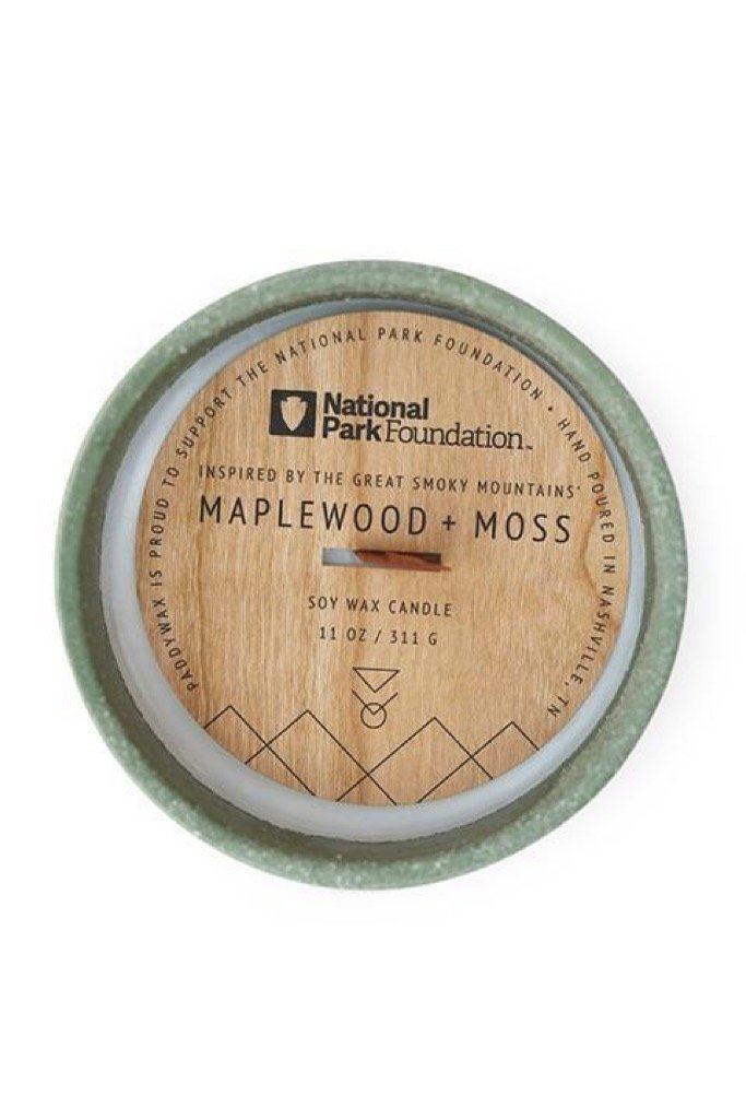 Maplewood + Moss Parks Candle