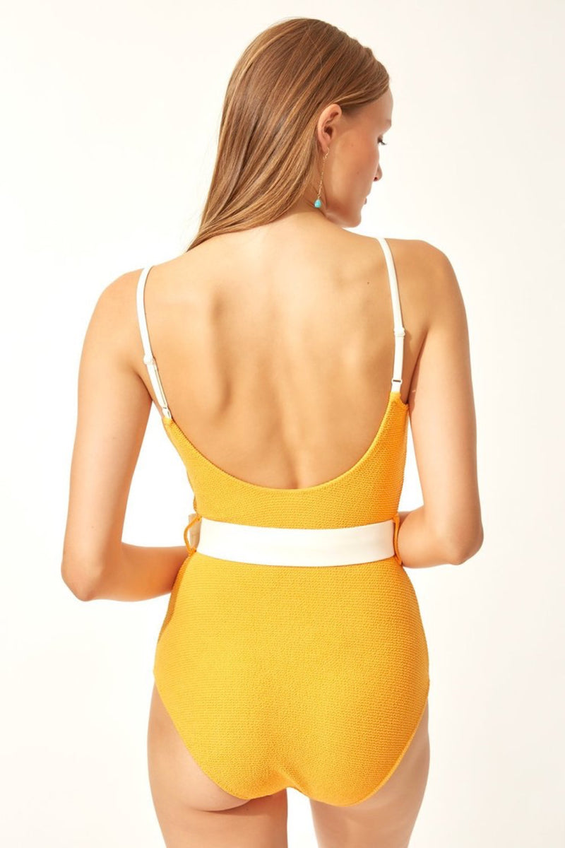 Marigold Nina One Piece