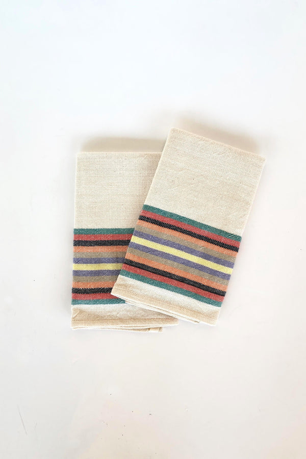 Mila Hand Towel Set