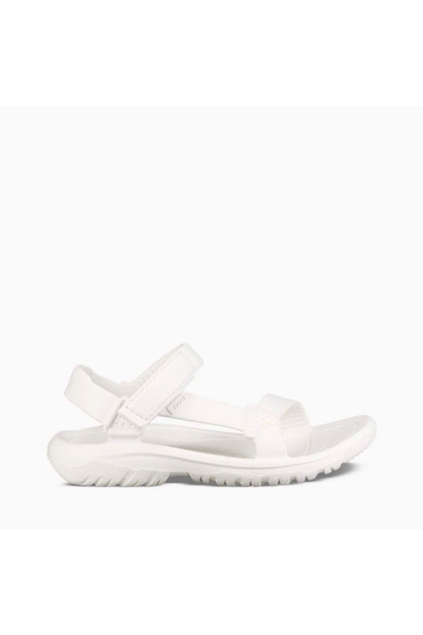 White Hurricane Drift Sandal