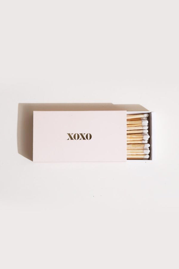 XOXO Matches