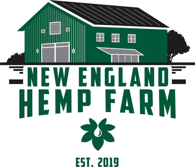 New England Hemp Farm Coupons and Promo Code