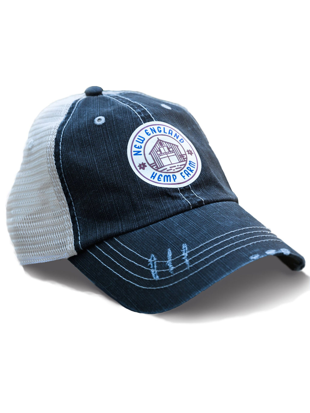 The Old Barn Trucker Hat