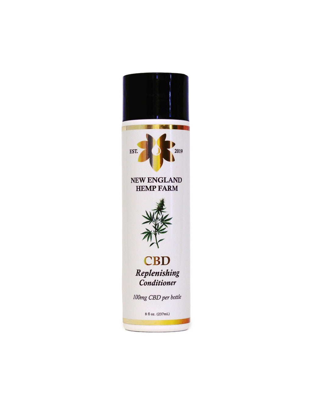 Replenishing Conditioner with 100mg of CBD