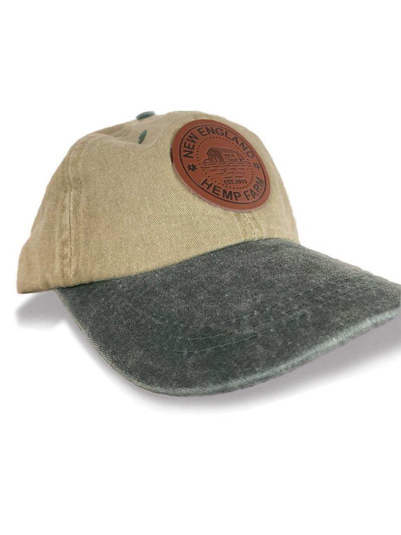 The New Barn Vintage Hat