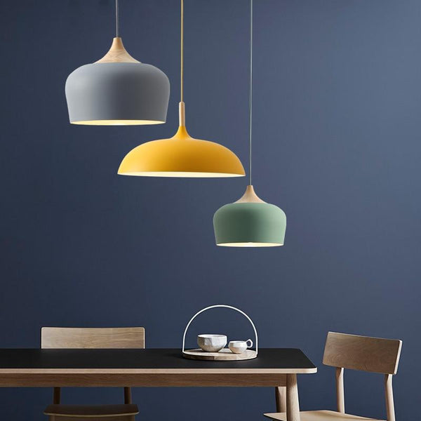 The Top 11 Pendant Lights on Trend for 2021