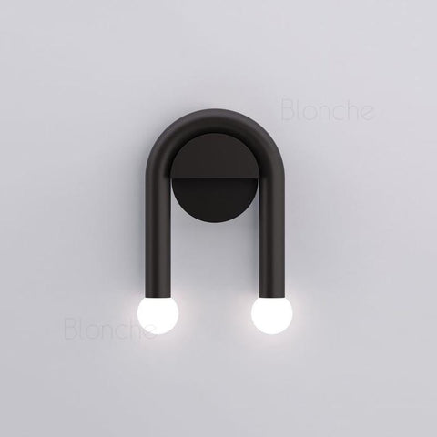 double-light-arched-metal-wall-sconce