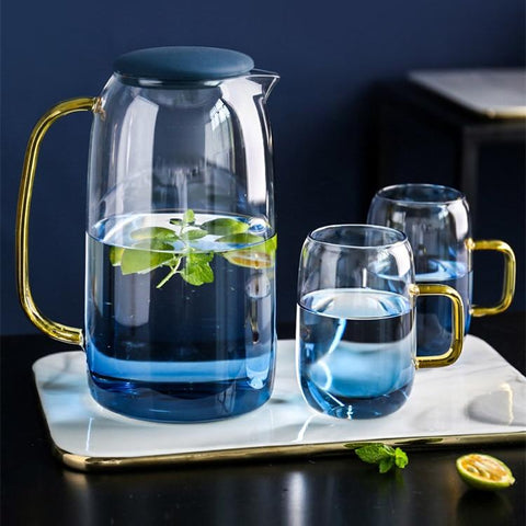 glacial-glass-pitcher-cups