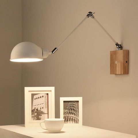 Light Scape Adjustable Wall Lamp
