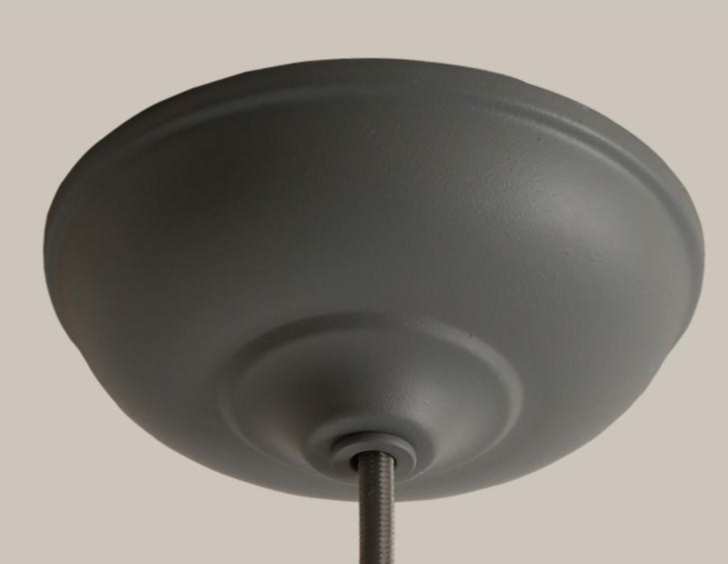 Sven Disc Pendant Light