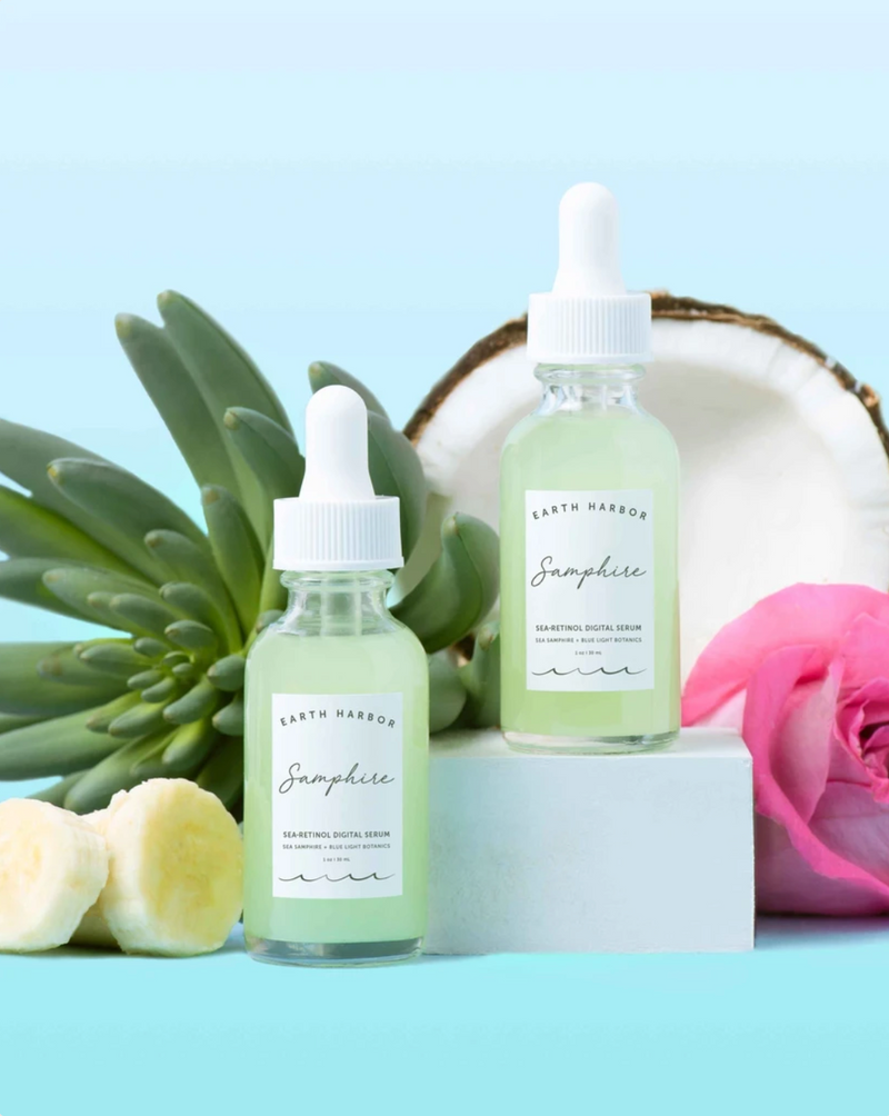 SAMPHIRE Sea-Retinol Digital Serum