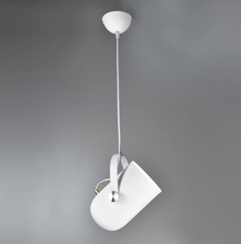 Load image into Gallery viewer, Post Modern Color Metal Spotlight Home Lighting and Decor white