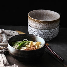 Load image into Gallery viewer, Japanese Artisanal Bowls For Classic Kitchen and Serving