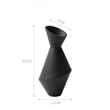 Load image into Gallery viewer, Rayne Abstract Ceramic Vases