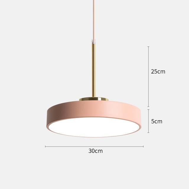 Demeure Pendant Light
