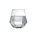 Diamond Carafe and Glass Set