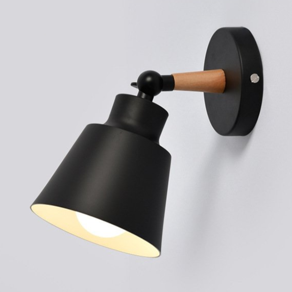Wall Sconce black