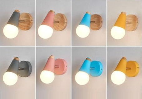 Cone Wall Sconce lamp