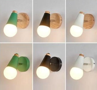 Cone Wall Sconce lamps