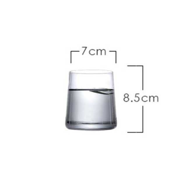 smoke Glass drinkware