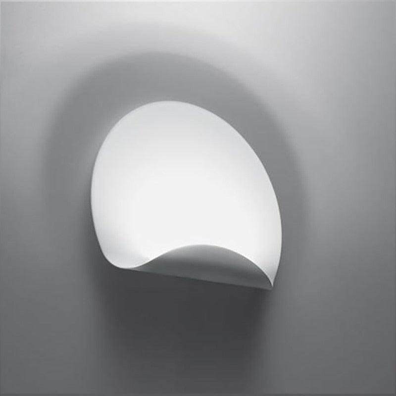 Eclipse Metal Wall Lamp