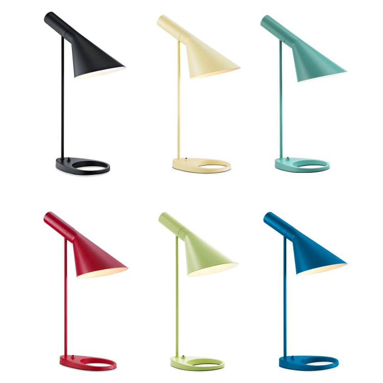 AJ Color LED Table Lamp