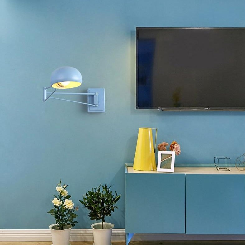Color Delta Wall LED Light