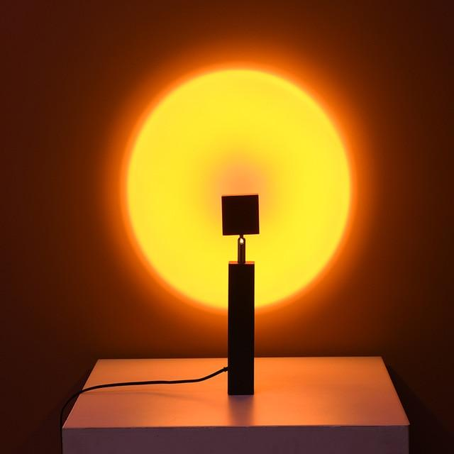 Prism Aura Floor and Table Lamp
