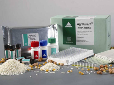 Total Aflatoxin ELISA Test Kit - Boston Instruments and Equipment Co.