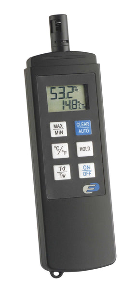 Digital Professional Thermo-Hygrometer DEWPOINT PRO - Boston Instruments and Equipment Co.