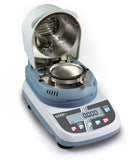 Moisture Analyzer - The moisture analyzer for heavy, high-volume samples